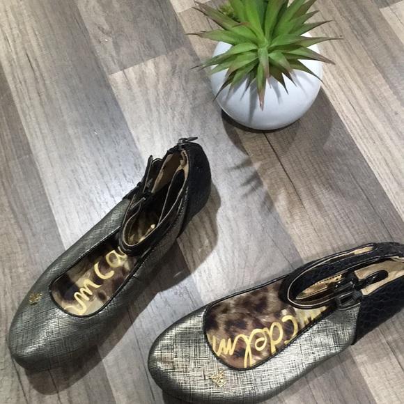 Sam Edelman Ballet Flat Girls Shoes 35